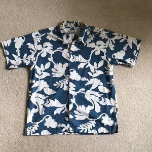 Patagonia Pataloha Hawaiian Shirt